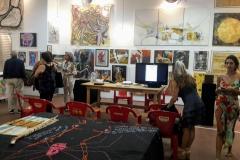 1º Leilão Meu BB Galeria de Arte Fábrica Bhering RJ 2018