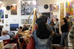 1º Leilão de Arte Contemporânea Meu BB Galeria de Arte Fábrica Bhering RIO 2018