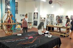 Circuito de Arte Contemporânea Rio de Janeiro Meu BB Galeria de Arte Fábrica Bhering