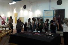 Galeria de Arte Contemporânea no Rio de Janeiro Meu BB Fábrica Bhering RJ