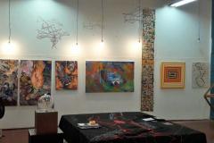 Meu BB Galeria de Arte Contemporânea Fábrica Bhering Rio de Janeiro 2018