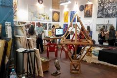 1º Leilão de Arte Contemporânea Fábrica Bhering Galeria Meu BB 2018