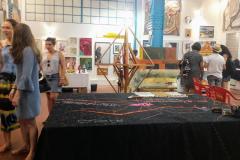 Leilão de Arte Contemporânea Rio de Janeiro