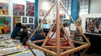 2º Leilao de arte contemporanea do Rio de Janeiro Meu BB Galeria
