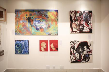 Meu BB Galeria de Arte Saphira e Ventura SP Foto Rafael Cusato-5896