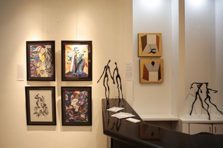 Meu BB Galeria de Arte Saphira e Ventura SP Foto Rafael Cusato-5897
