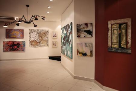 Meu BB Galeria de Arte Saphira e Ventura SP Foto Rafael Cusato-5899